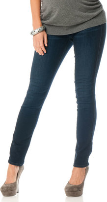 A Pea in the Pod Ag Jeans Secret Fit Belly Stilt Straight Maternity Jeans