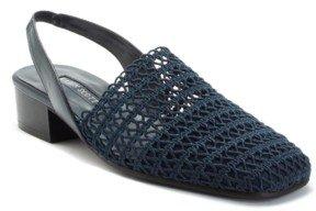 Karen Scott Carolton Slingback Sandals, Created For Macy's Women's Shoes