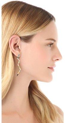Kelly Wearstler Carlton Earrings