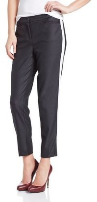 Kenneth Cole New York Women's Petite Johnny Pant