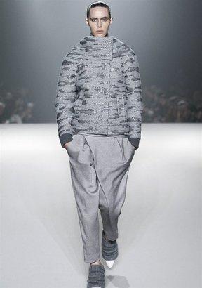 Alexander Wang Stole Collar Bomber