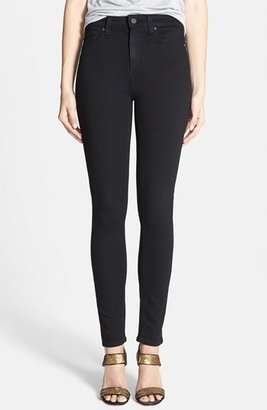 Women's Paige Margot High Waist Ultra Skinny Jeans $179 thestylecure.com