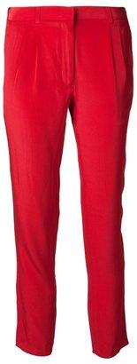 Jenni Kayne tailored pleated trouser