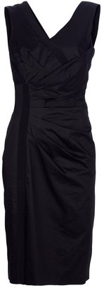 Sportmax 'colimbo' dress