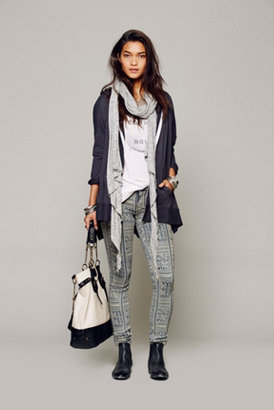Free People Parker Tote