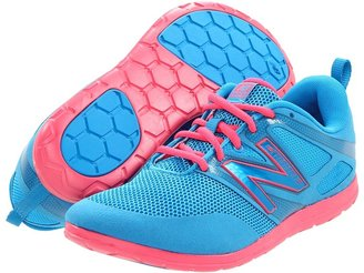 New Balance WX20 (Kinetic Blue) - Footwear
