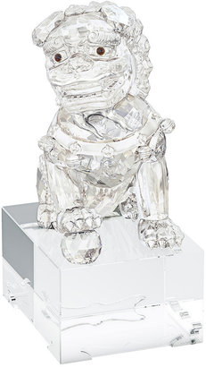 Swarovski Tutelary Spirit - Guardian Lion Male