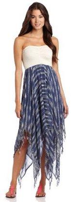 Billabong Juniors Blissfull Dayz Dress