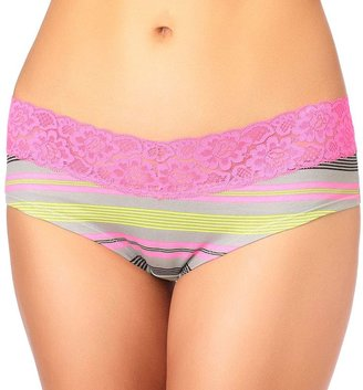 St. eve ® lace-trim hipster