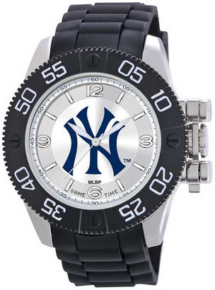 Game Time Men's New York Yankees Beast Watch