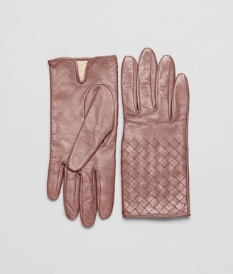 Bottega Veneta Watteau soft nappa gloves