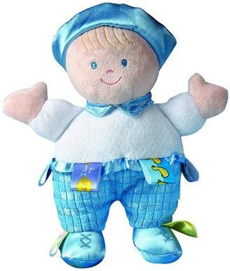 Mary Meyer Baby Doll Boy