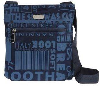 Nannini Medium fabric bag