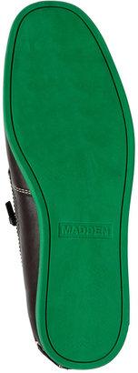 Steve Madden Gamer Boat Shoes