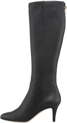 Jimmy Choo Gem Leather Boot