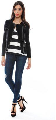IRO Maiden Jacket in Black