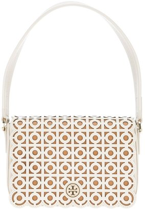 Tory Burch patterned shoulder bag