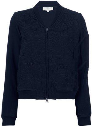 Vanessa Bruno Embroidered jacket