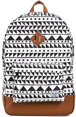 Herschel Supply The Heritage Backpack