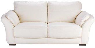 Harmony 3-seater + 2-seater Italian Leather Sofa Set