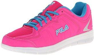 Fila Women's Escalight Running Shoe $55 thestylecure.com