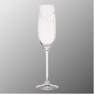 Lenox Chirp Champagne Flute (Set of 4)