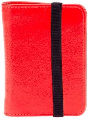 Veja Fold over wallet