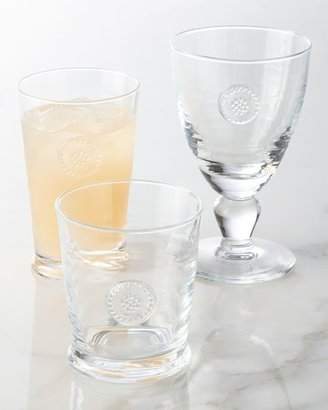 Juliska Berry & Thread Glassware