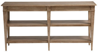 Ethan Allen Swenson Sofa Table