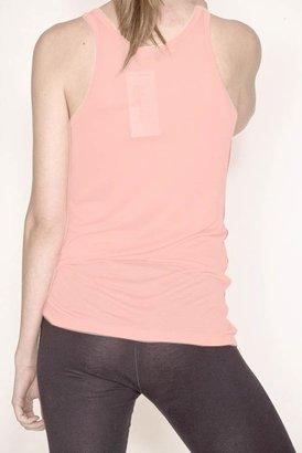 Kain Label Pocket Tank in Powder Pink