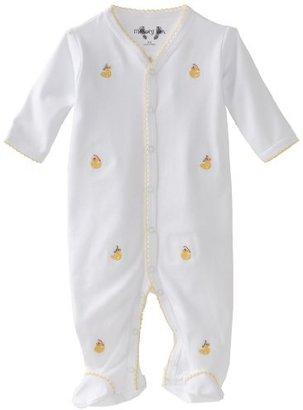 Margery Ellen Unisex-Baby Newborn Embroidered Hat