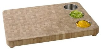 Sur La Table Totally Bamboo Large Bamboo Prep Board
