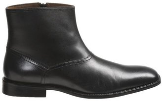 Johnston & Murphy Knowland Boots - Leather, Plain Toe (For Men)