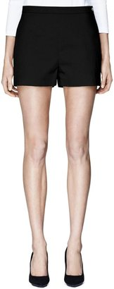 Theory Micro Short in Summer Twill