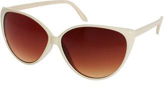 River Island Claudia Cat-Eye Sunglasses
