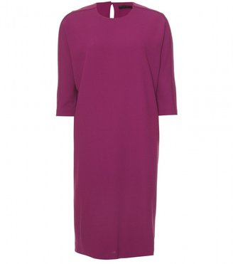 The Row BANI WOOL DRESS