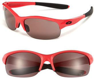 Oakley 'Commit® Square' 62mm Polarized Sunglasses