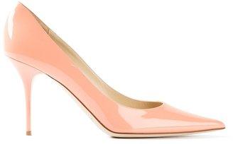 Jimmy Choo high heel pumps