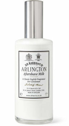 D.R. Harris D R Harris Arlington Aftershave Milk, 100ml