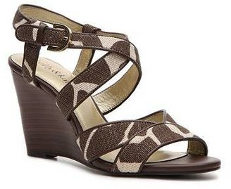 Kelly & Katie Alexis Wedge Sandal
