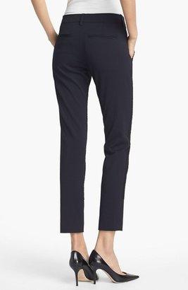 A.L.C. 'Taylor' Checkerboard Lace Pants