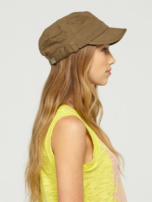 Roxy Camp Out Hat