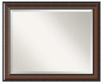 Amanti Art Wall Mirror Large (33