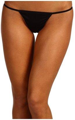 Cosabella Talco G-String (Black) Women's Underwear
