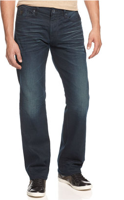 GUESS Jeans, Desmond Slim-Fit, Mountaineer Wash