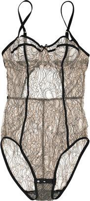 Damaris Nouvelle Amour lace bodysuit