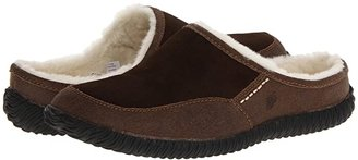 Acorn Rambler Mule (Chocolate) Men's Shoes