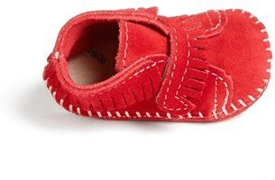 Minnetonka Toddler Bootie