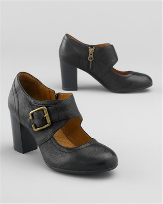 Indigo by Clarks Town Club Mary Jane Shoes