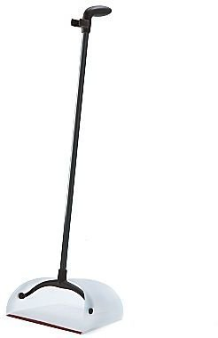 Michael Graves Design Long-Handled Dustpan and Broom